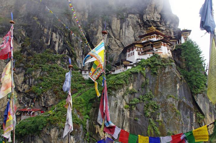 pixabay.com-Bhután