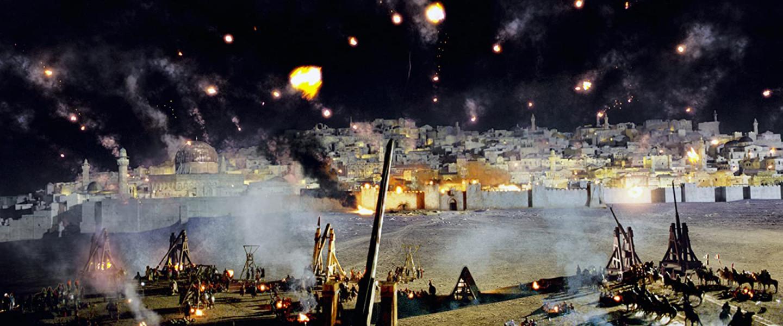Szentkuthy Miklós: A megszabadított Jeruzsálem – könyvajánló