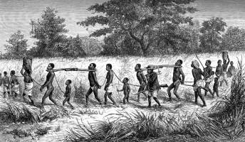 Rabszolga-kereskedő a dédnagyapám