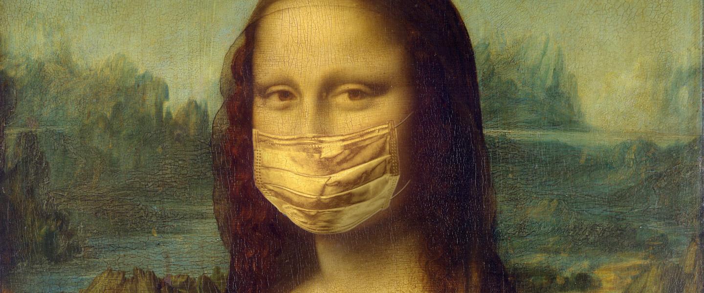 Döme Barbara: Csak maszk és más semmi