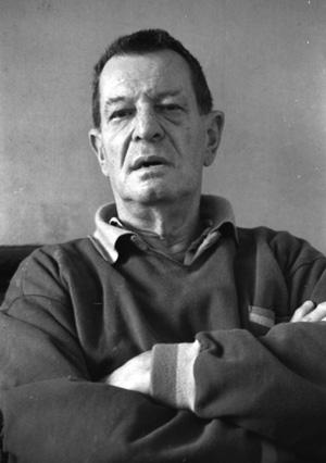 Kertész Dániel-Karinthy Ferenc, avagy Cini