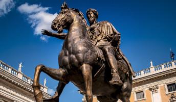 Tíz dolog, amit megfogadok Marcus Aureliustól