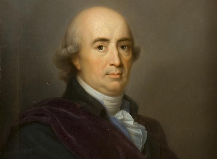 Gerhard von Kügelgen / Wikipédia-Johann Gottfried Herder