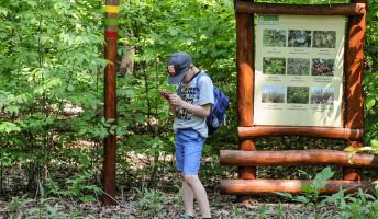 Geocaching – kincskeresés felnőtteknek és gyerekeknek