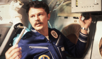 Ki akar űrhajós lenni? Legyél te a következő!