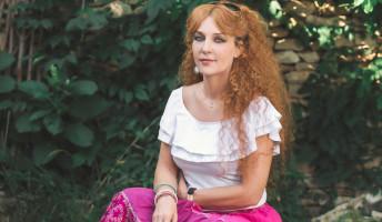 A Hordó-díjas írónő