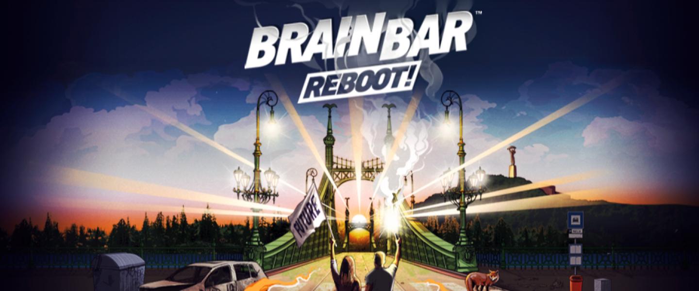 Újraindít a Brain Bar!