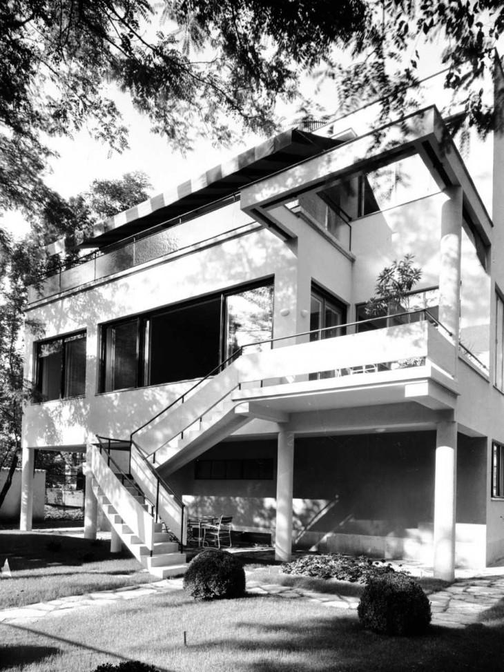 Kulturális Örökség Napjai-Walter Rózsi villa