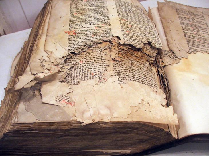 Kulturális Örökség Napjai-Könyv örökbefogadás