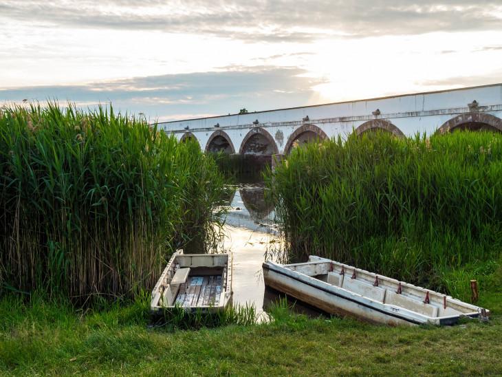 pixabay-Hortobágyi Kilenclyukú híd