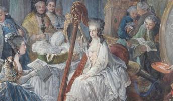 Ez történt anno a szoknya alatt a versailles-i kastélyban