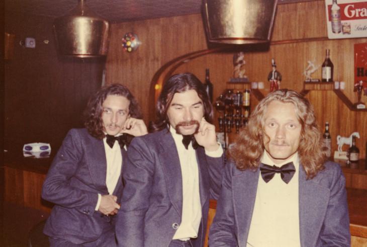 Horváth Charlie hivatalos Facebook oldala-Olympia zenekar Dubai-ban (1970)