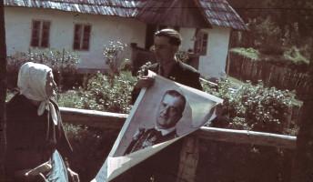 Horthy levele Sztálinnak