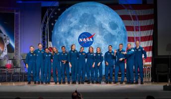 A NASA és ami mögötte van