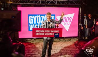 Marosvásárhely frissen megválasztott polgármestere kétnyelvűséget akar
