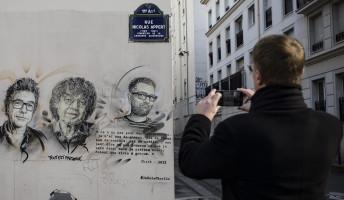 Charlie Hebdo – Miért erősebb a szimbólum a valóságnál?