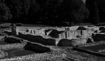 Nyírő András: Rómaiak – A fürdő aranykora