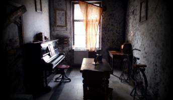Balaton Múzeum – Szabadulószoba és időutazás