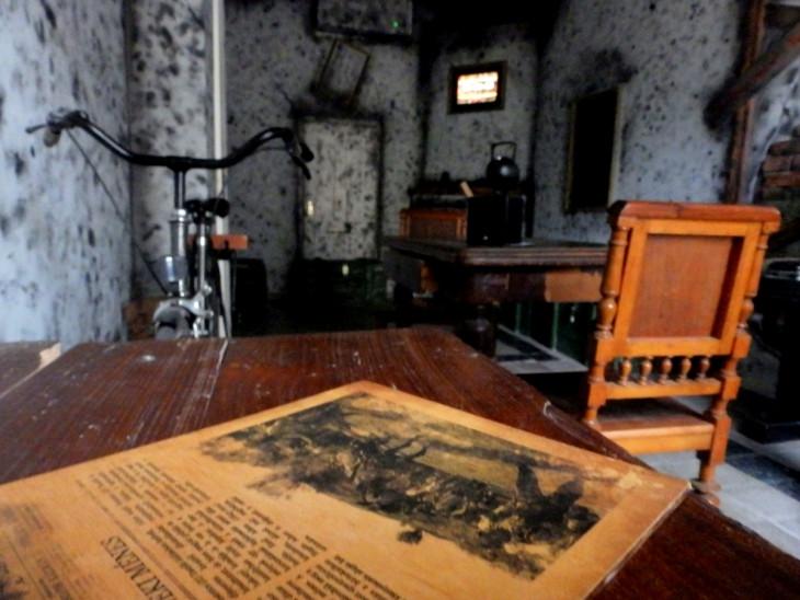 Balatoni Múzeum-
