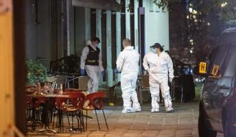 A halál napja – Terrortámadások Európában
