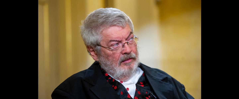 In memoriam Szőcs Géza