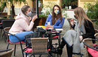 Így csökkenthető a vírus terjedése