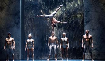Látványszínház a MÜPA-ban: Solus Amor