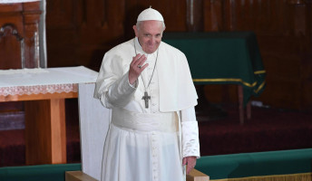 A pápa és a mesterséges intelligencia
