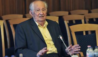 Elment a magyar reformközgazdaságtan atyja