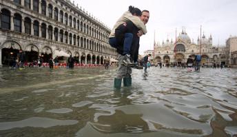 Hogyan őrizzük meg a süllyedő világot?