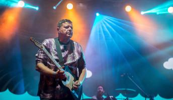 A háztömb legjobb gitárosa – Kispál András