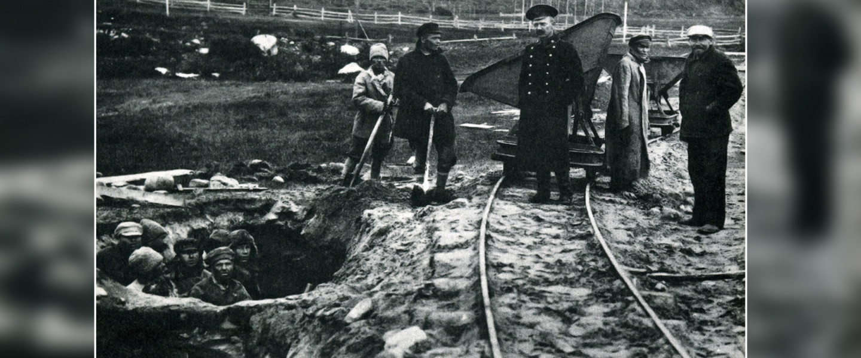 Gulag: rendhagyó történelemóra