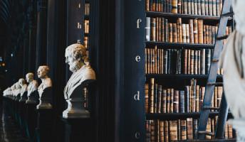 Dark Academia – a tudás divatja