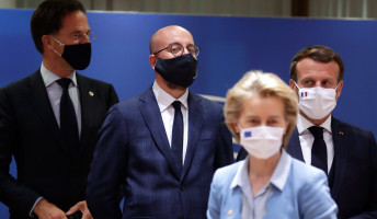 Az olasz EP-képviselő a magyar vétó mellett
