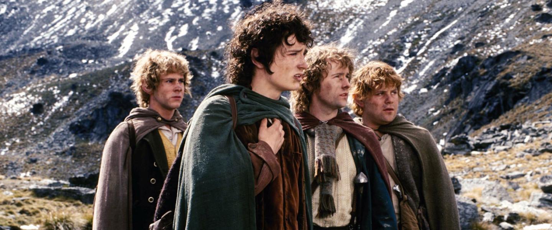 Új Tolkien-mű érkezik jövőre