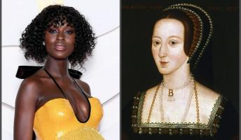A fekete királyné