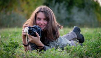 Denevérlábakkal nyert az ifjú fotós
