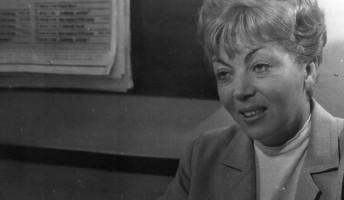 Elhunyt Kolozsvár ikonikus színművésze