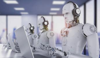 Robot A&R