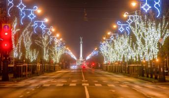 Éjszaka Budapesten – Beliczay László képriportja