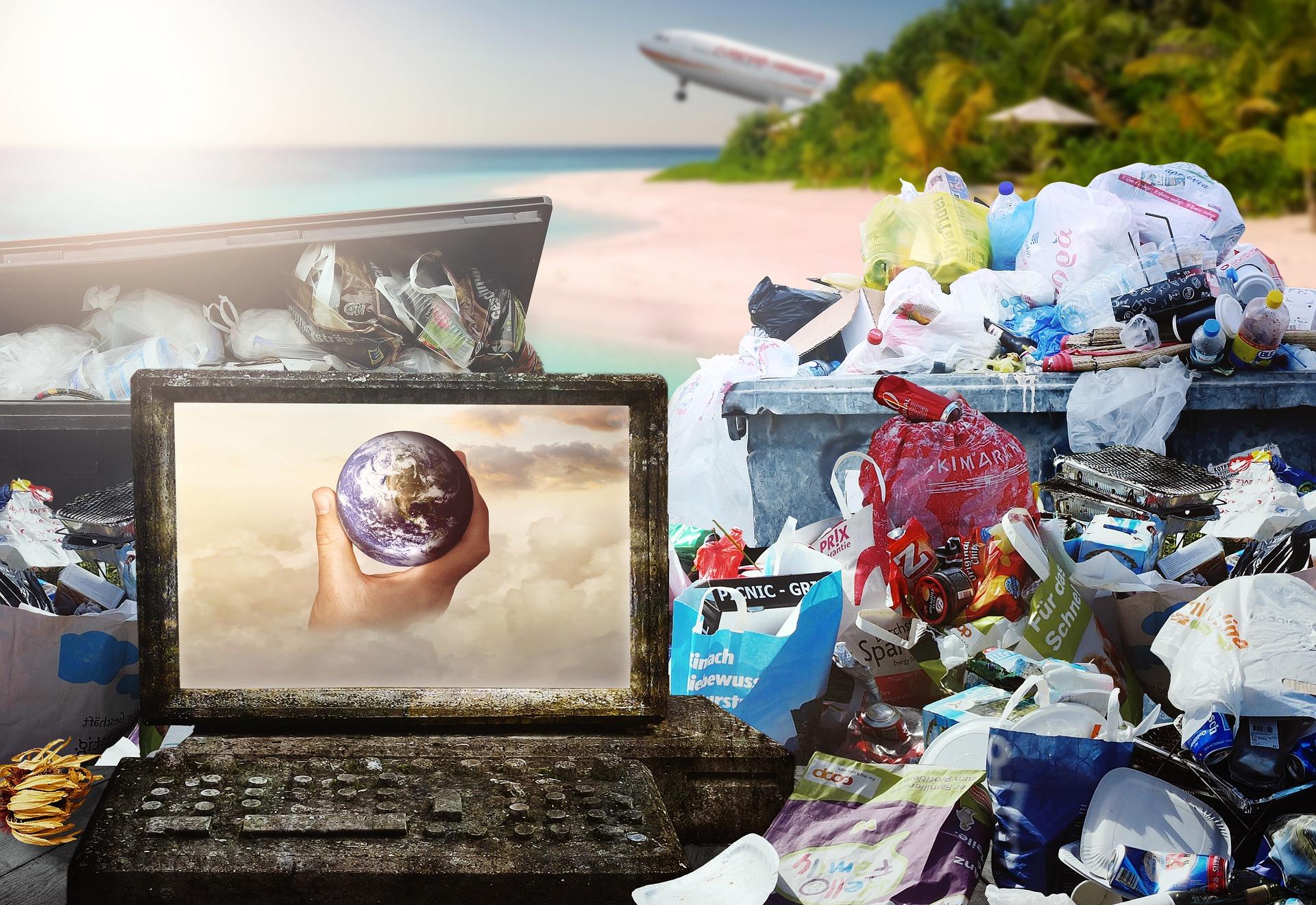 Pixabay-A környezetvédelem az emberiség közös ügye